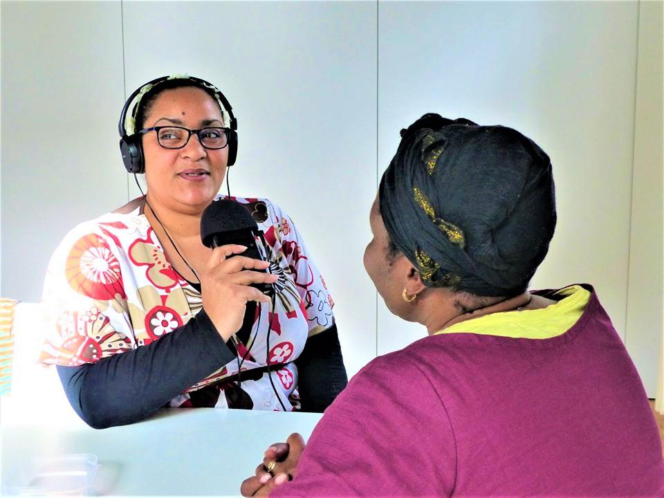 CHRONIQUE SANTÉ: TESSA REÇOIT Dr BIVORT