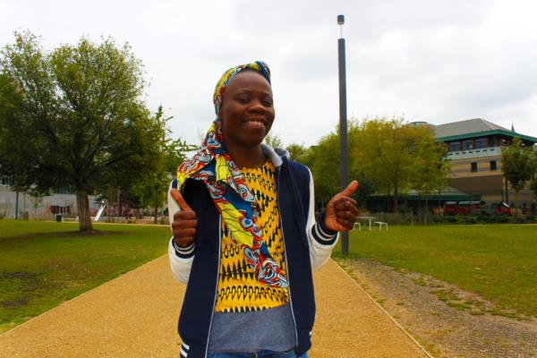 PARLONS GUÉRISON : KONGO JAMAICAN YARD RDC