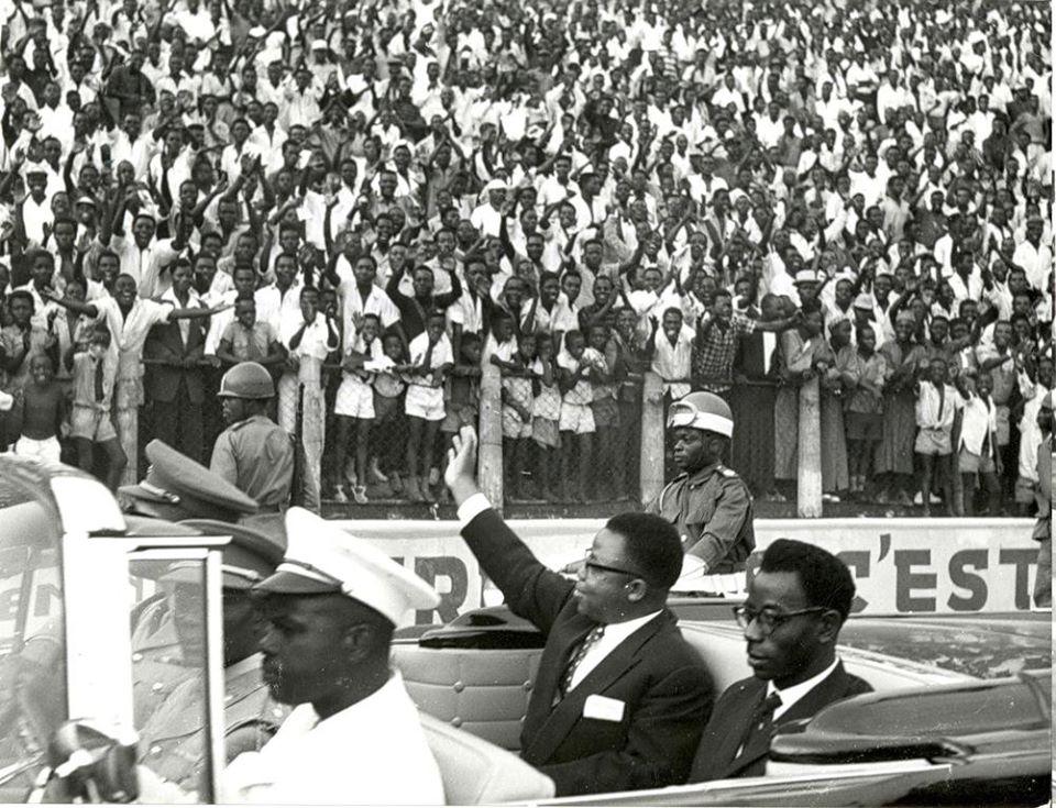 REGARD-AFRO: LA COLONISATION AU CONGO…