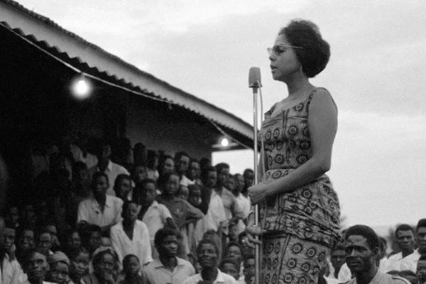PARLONS-EN : L'ORGANISATION PANAFRICAINE DES FEMMES