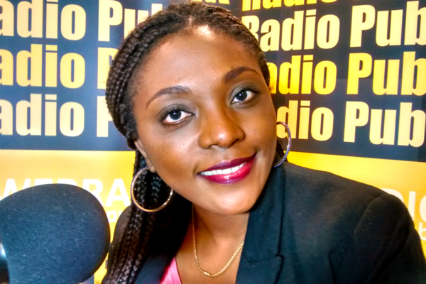 PARLONS-EN : UN CARTABLE=ÉDUCATION POUR LE CONGO ?