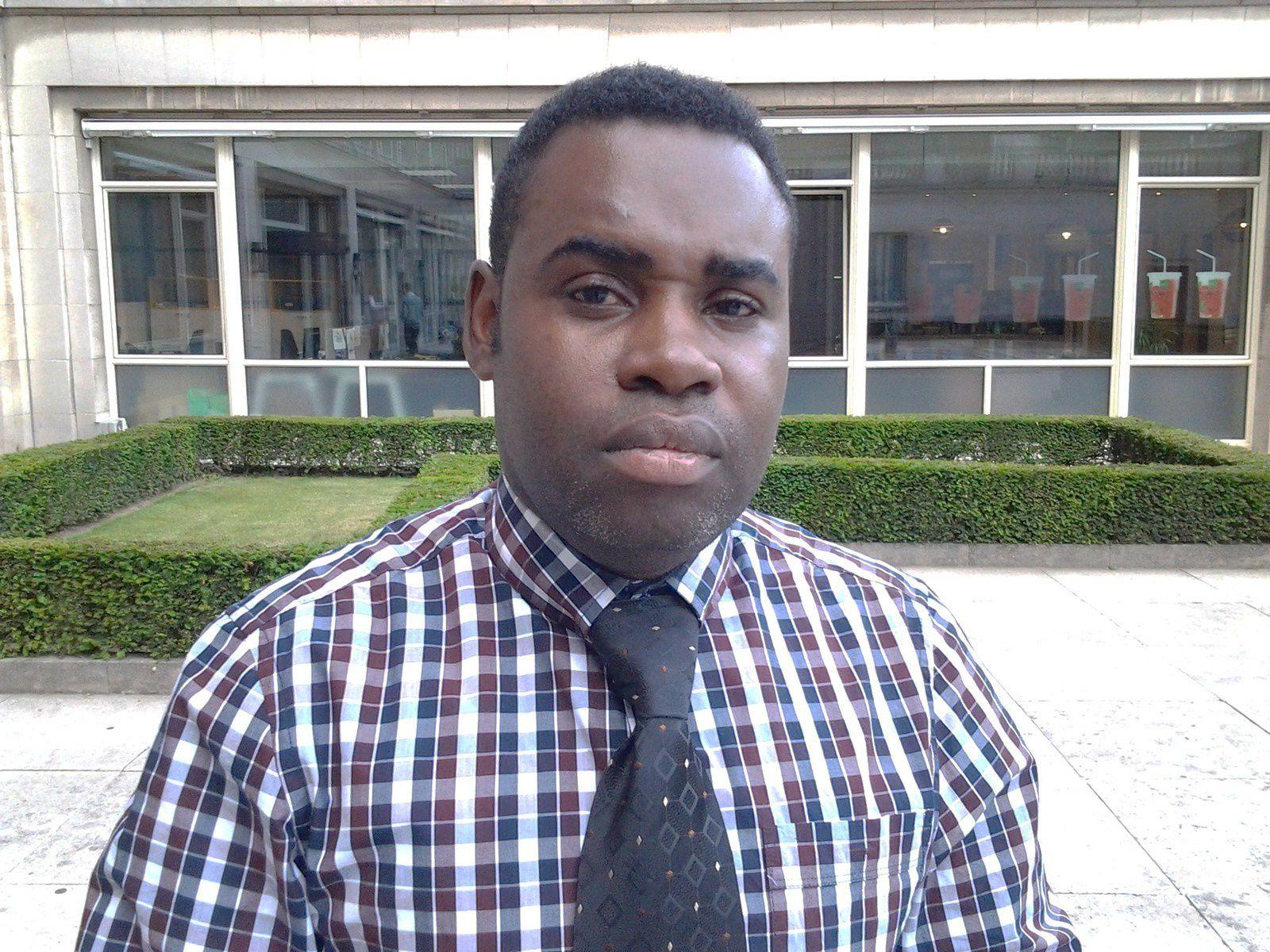 RDC – PARLONS EN : AUBIN KIKONKA (BANA CONGO)