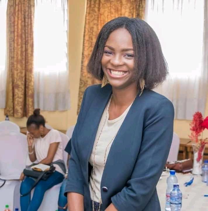 NEWS D'AfriK : A la rencontre de Kat…